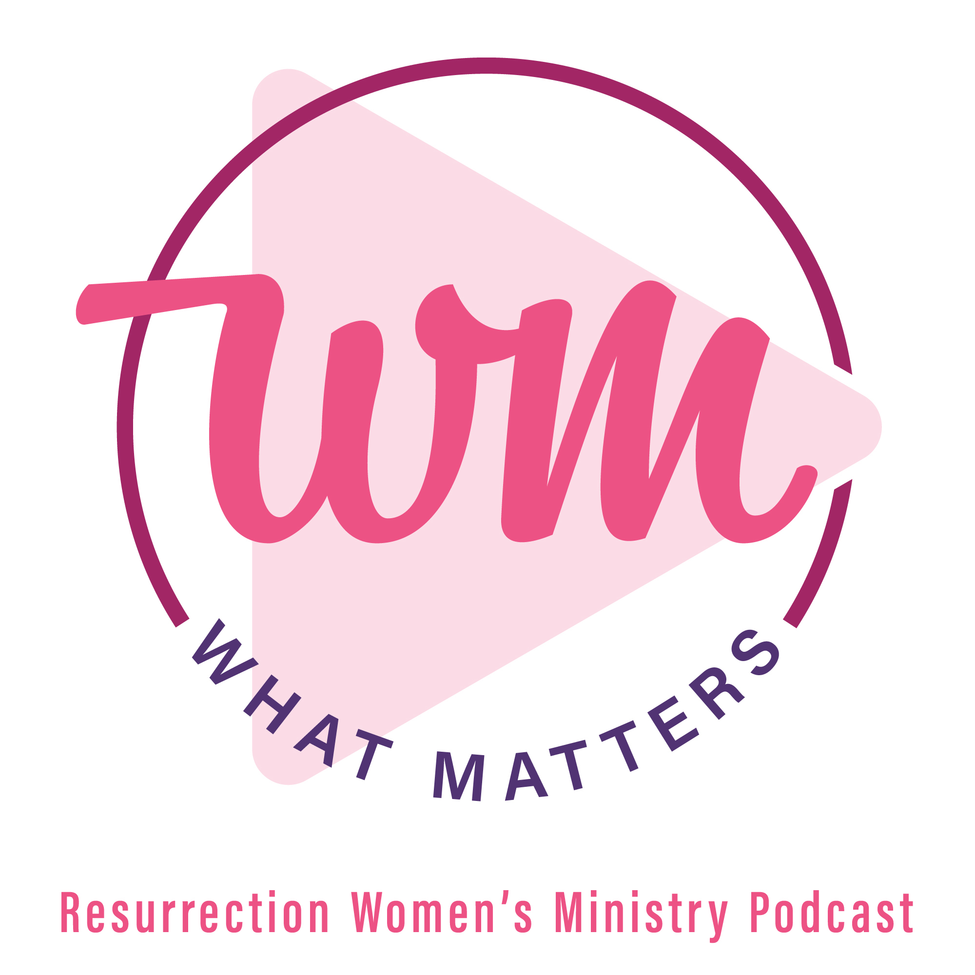 What Matters Podcast