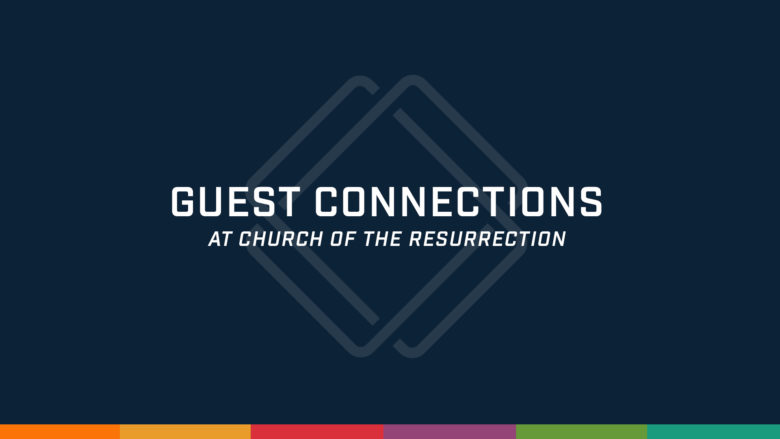 Serve in Guest Connections