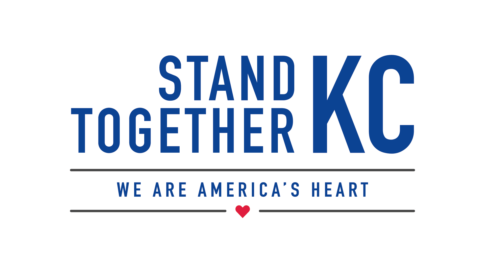 Stand Together Kc