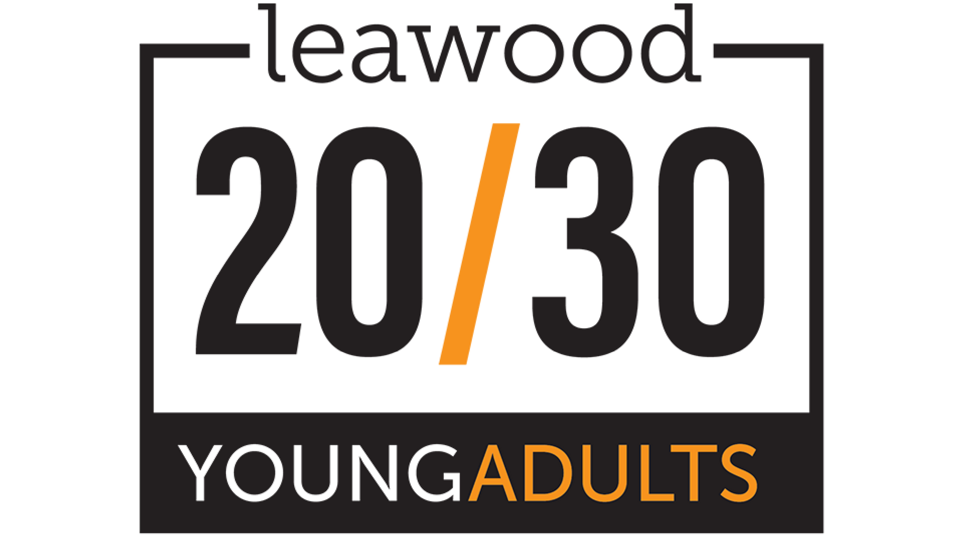 20/30 Leawood Young Adults