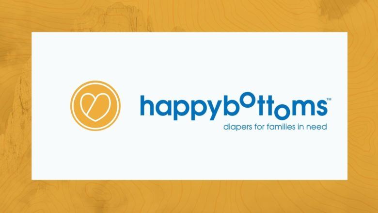 Happy Bottoms: Help Babies Stay Clean, Dry and Healthy