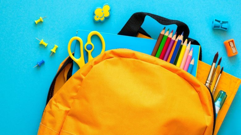 Foster Child Ministry: School Supply Drive - July 17-25