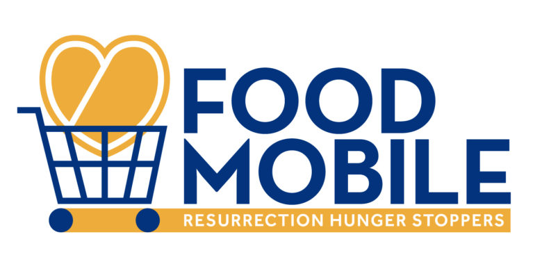 Hunger Stoppers Training: Food Mobile Volunteers - August 28 or 31