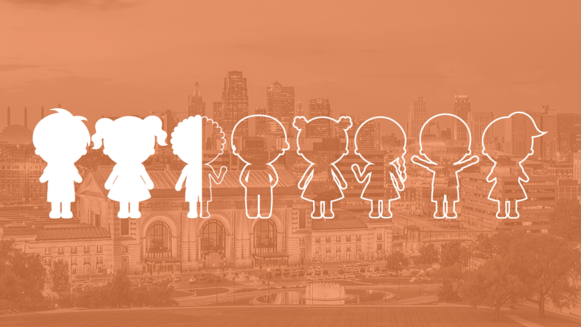 Skyline With Kids Infographic