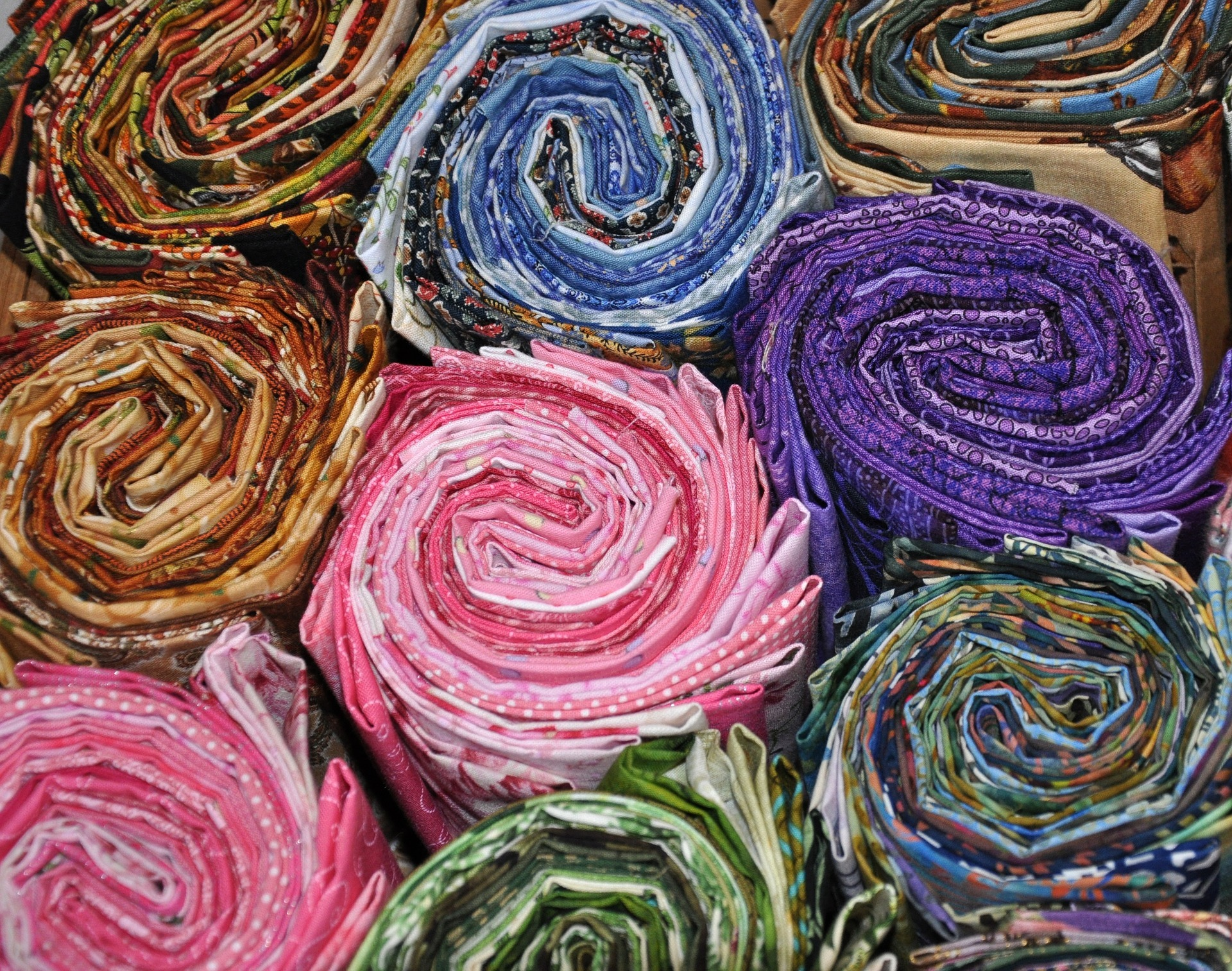 Piecemakers Quilters