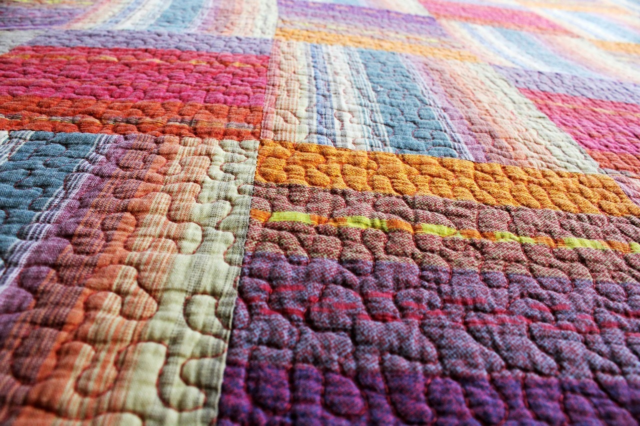 Stitch'N Tyme Quilters