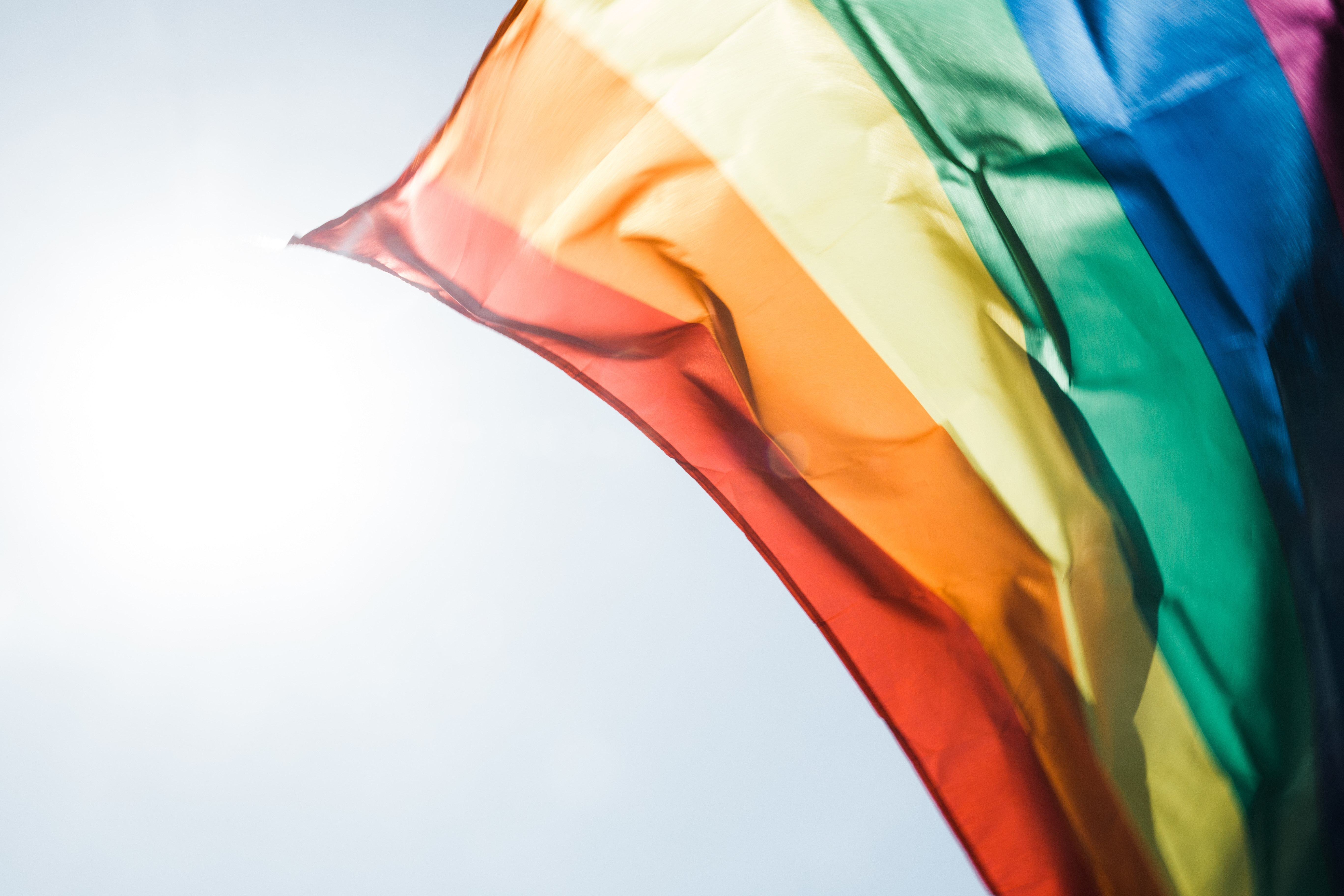 True Colors: an LGBT and Allies Community Group